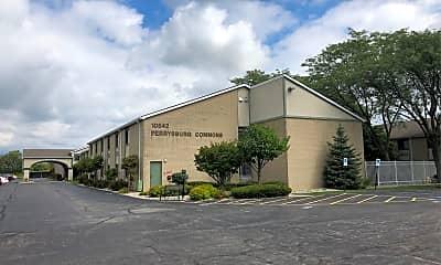 Perrysburg Commons Retirement Center, 0