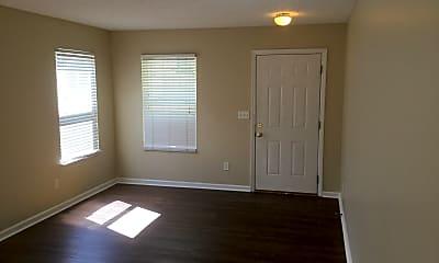 Bedroom, 3948 Rosette Drive, 1