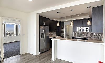 Kitchen, 5670 Wilshire Blvd PH2, 0