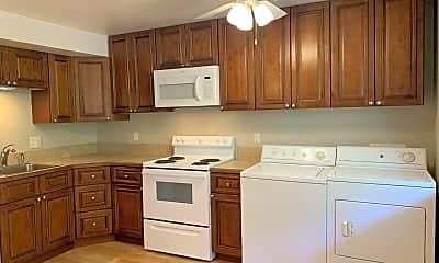 Kitchen, 10542 W 63rd Pl, 1