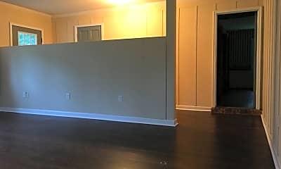 Living Room, 109 Greenwood Ave, 2