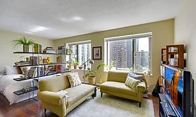 Living Room, 15 N 1st St A908, 1