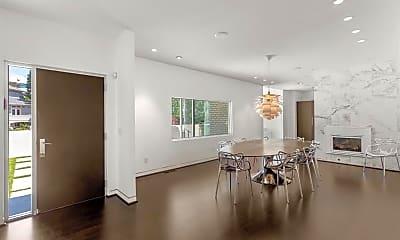 Dining Room, 41 Beverly Rd NE, 1