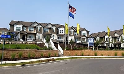 Villages of Westridge Townhomes, 2
