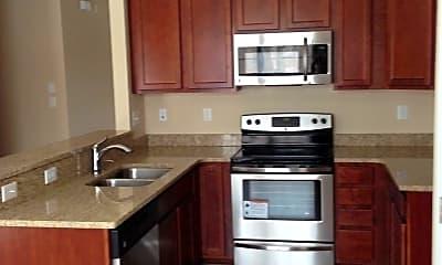 Kitchen, 3017 Frederick Street, 1