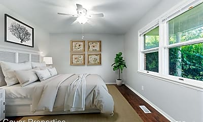 Bedroom, 708 N Anna Pl, 1