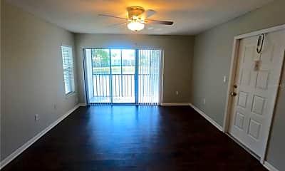 Living Room, 1225 Pine Ridge Cir W B2, 1