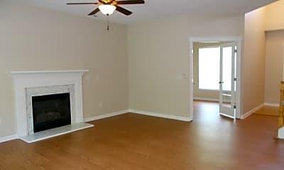 Living Room, 8526 Fox Tail Lane, 1