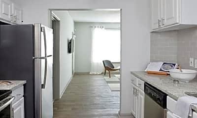 Kitchen, 5550 Glenridge Drive Northeast, 2