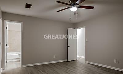 Bedroom, 547 Bellehurst Dr, 2