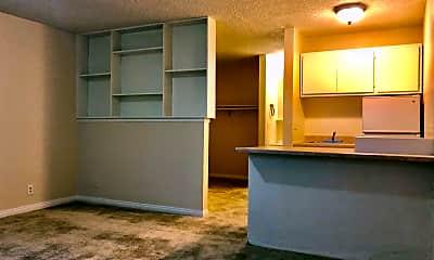 Living Room, 651 E Twain Ave, 1