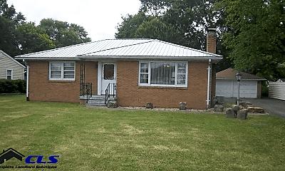 Building, 1038 N Fruitridge Ave, 0