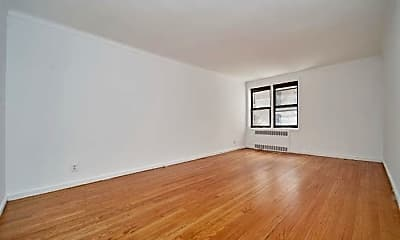 Living Room, 420 Ovington Ave, 1