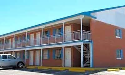 Building, Siegel Suites Albuquerque, 0
