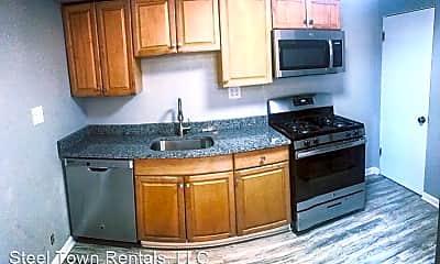Kitchen, 2340 1/2 Buena Vista St, 0