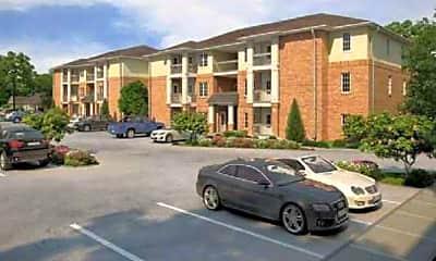 Gallatin Park Apartments, 0