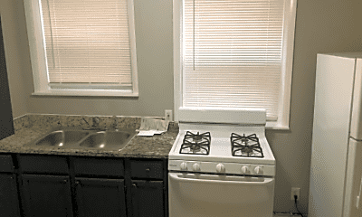 Kitchen, 8137 S Evans Ave, 2
