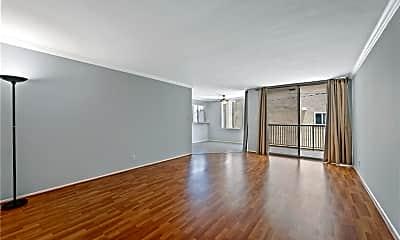 Living Room, 4301 2nd St 1E, 1