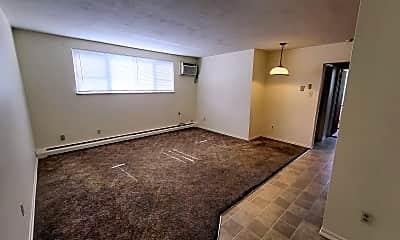 Living Room, 3425 Gamble Ave, 0