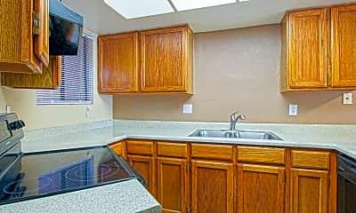 Kitchen, Scottsdale Haciendas, 0
