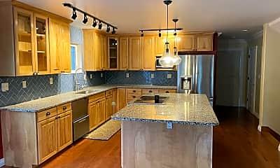 Kitchen, 3305 Craft Rd, 1