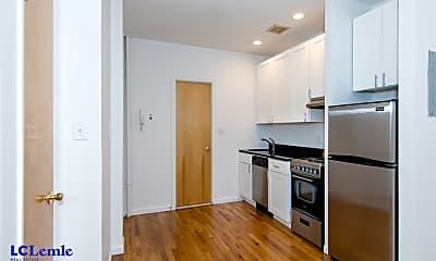 Kitchen, 411 E 78th St, 1