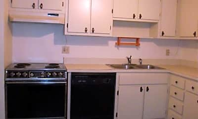 Kitchen, 3024 NW 28th Cir, 1