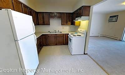 Kitchen, 201 1st Ave NE, 0