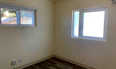 Bedroom, 2565 Columbia St, 2