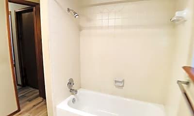 Bathroom, 543 NW 137th St, 2