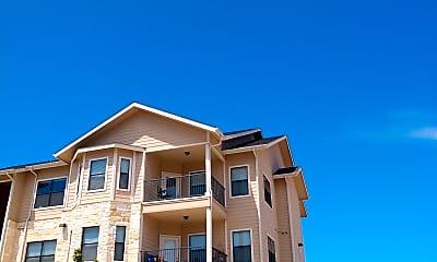 Meadow Creek Apartments, 2