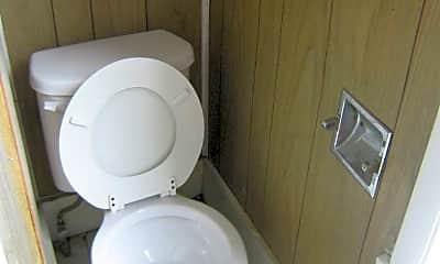 Bathroom, 1020 N 10th St, 2