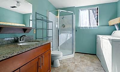 Bathroom, 1807 172nd Place Northeast, 0