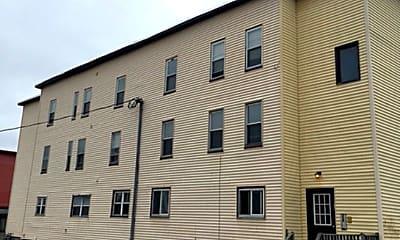 Building, 410 Dubuque St, 0