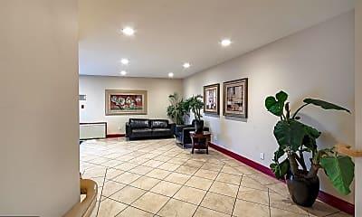 Living Room, 1009 Chillum Rd 203, 1