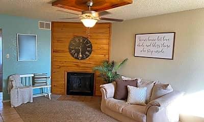 Bedroom, 1204 Aspen St, 1