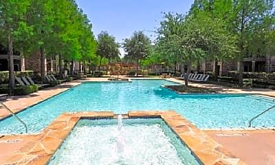 Pool, The Springs of Indian Creek, 0