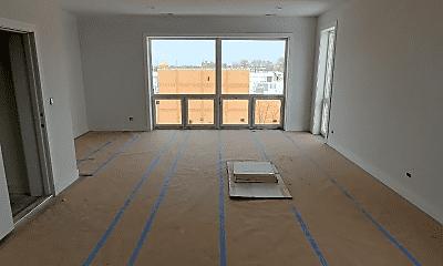 Living Room, 2345 W Monroe St, 2