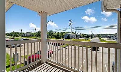 Patio / Deck, 422 Jack Miller Blvd, 1