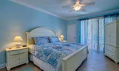 Bedroom, 805 Spinnakers Reach Dr, 1