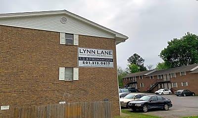 Building, 4416 Lynn Ln, 1