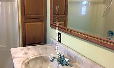 Bathroom, 18 Bonair St, 0