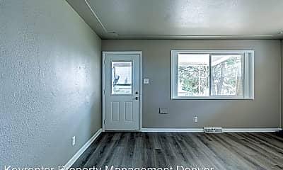 Living Room, 925 Stuart St, 1