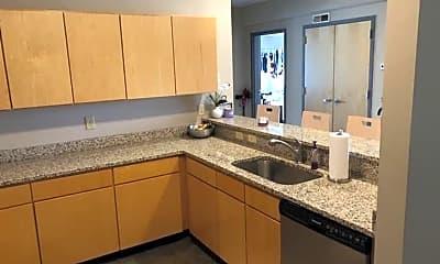 Kitchen, 219 E. 7th St., 2