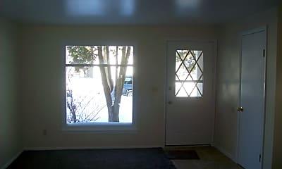 Living Room, 1017 Barland St, 2