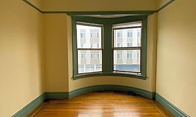 Bedroom, 1042 Clement St, 1