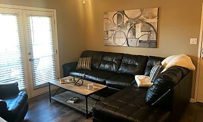 Living Room, 5995 N 78th St, 1