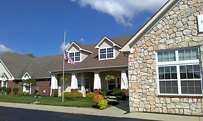 Brookdale Senior Living Solutions, 0