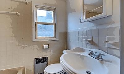 Bathroom, 77 Whittlesey Ave, 0