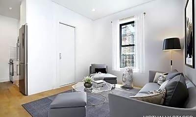 Living Room, 59 Thompson St, 1